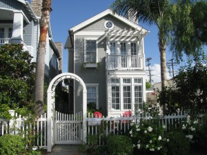 971 G Avenue, Coronado Real Estate Sold in 2013 by Flagship Properties